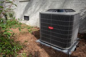 How Does an AC Unit Work
