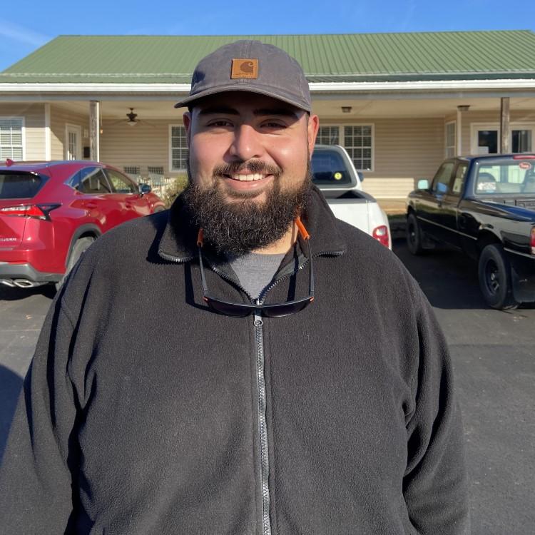Rudy-Sandoval - Service Technician