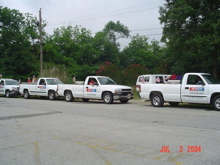 Heating & Cooling Installation Services